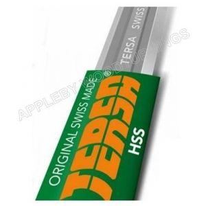 420mm Genuine Swiss HSS Tersa Planer Blade Knife