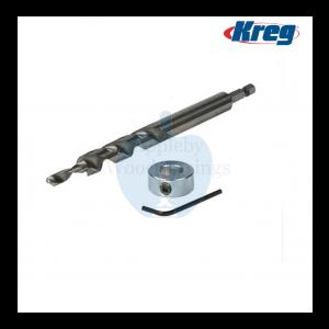 """Kreg HD Step Drill Bit For 1/2"""" (12.7mm) Pocket Holes KJDHD"""
