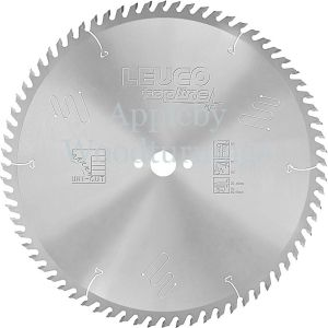 400mm Z=72 Id=30 TRI (Triple Chip) Leuco Panel Sizing Saw Blade