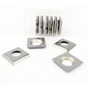14mm Reversible Carbide Spur Tip Knives to suit Whitehill 030T00001