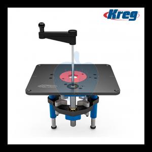 Kreg Precision Router Table Lift Height Adjustment Crank PRS5000