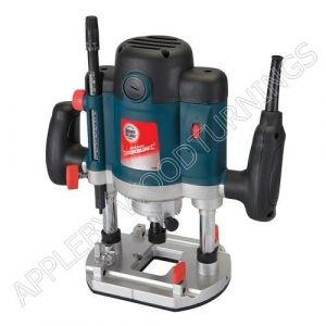 """Silverstorm 2050W 1/2"""" Plunge Router Variable Speed  124799"""
