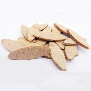 1000 Hardwood Jointing Biscuits Size 000