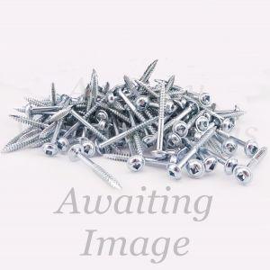 100 KREG Screws SPS-F150 - 1 1/2 Inch 38mm Fine Thread Pan Head