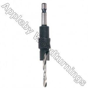 """1/2"""" (12.7mm) Trend Drill & Counter Bore"""