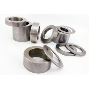 10 Piece Spacer Collar Rings Id=40mm (Set 3)
