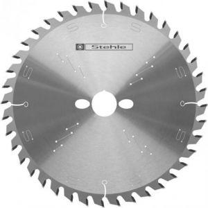 350mm Z=24 ATB Id-30 3.5mm Kerf Stehle Deep Rip Saw Blade