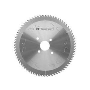 Stehle 350mm dia 72-tooth 80mm Bore Triple Chip Panel Saw Blade to suit SCM GABBIANI Machines