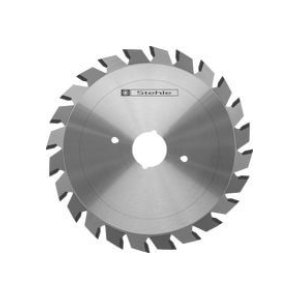 80mm dia 20 tooth 20mm Bore Adjustable Split Scoring Saw Blade Stehle