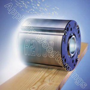 125 x 120mm Genuine Tersa Cutter Block  40mm bore
