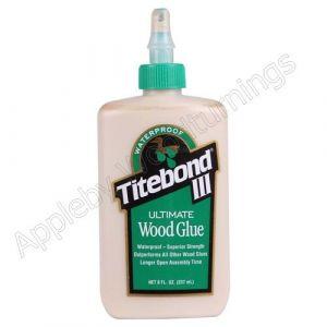 Titebond Ultimate III Exterior Wood Glue 8 fl.oz 237ml