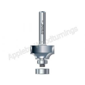 """Trend Router Cutter 18.7x9.5mm S=1/2"""" 46/118"""