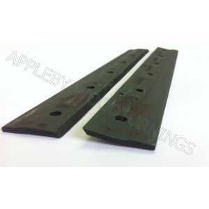 Replacement Clamping Plate Jaw Jibs