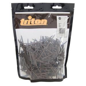 """2"""" Triton Decking Screws Pan Head Coarse Thread – 500pcs."""