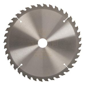 Triton 250mm dia 30mm bore 40tooth ATB TCT Saw Blade TPTA41617338
