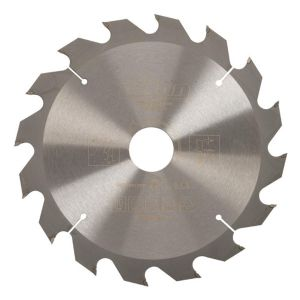 Triton 184mm dia 30mm bore 16 tooth ATB TCT Saw Blade TPTA41628111