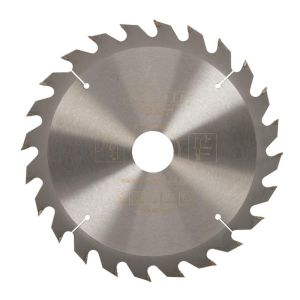 Triton 190mm dia 30mm bore 24tooth ATB TCT Saw Blade TPTA42577375