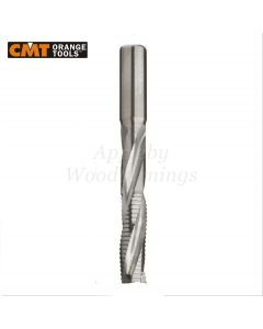 CMT 16 x 72mm Roughing Spiral Z=3 Positive Right Hand 195.165.11