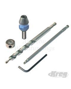 Kreg Quick Change Pocket Hole Kit 970706